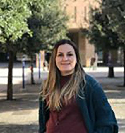 Bujane Topalli, WP Dissemination implementation, Universiteti i Shkodres