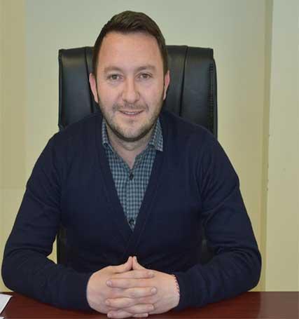 Klevis Duka, ICT Committee for T@sk, Universiteti i Elbasanit