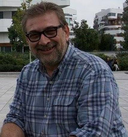 Sandro Landucci, ICT Committee, University of Florence