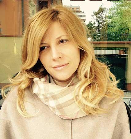 Daniela Kalaja Dissemination implementation, Universiteti i Tirane