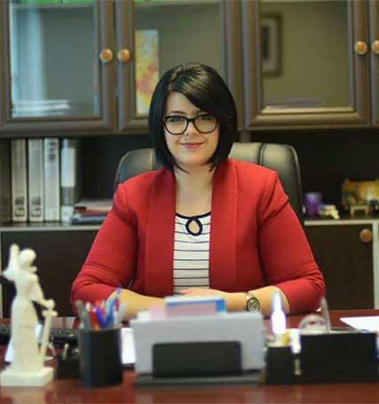 Eda Çela, International Relations for T@sk, Universiteti i Elbasanit
