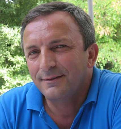 Edmond Dragoti, Quality plan implementation, Universiteti i Tirane