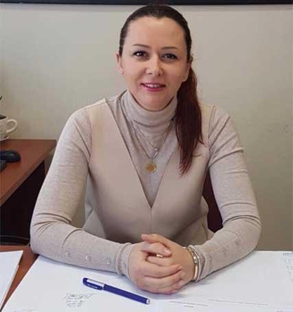 Elisabeta Osmanaj, Scientific Committee T@sk, Universiteti i Elbasanit