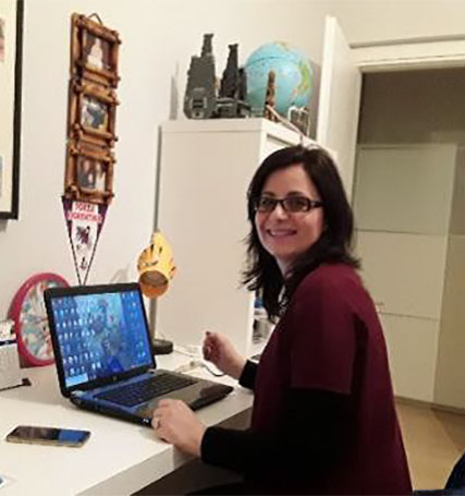 Eltona Tila, Scientific Committee, Ordine degli Assistenti Sociali Toscana