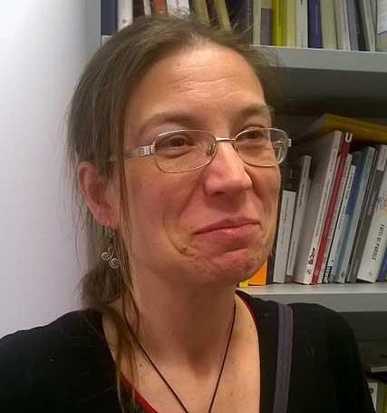 Erika Cellini, Steering Committee, University of Florence