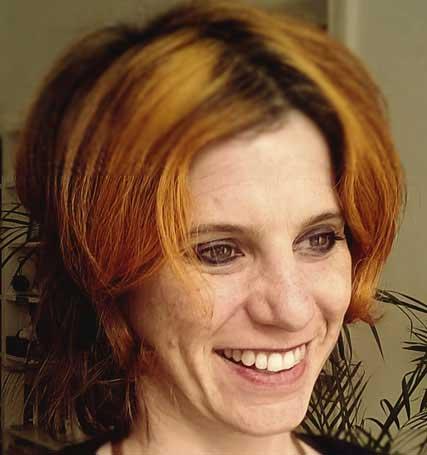 Giorgia Bulli, Project Coordinator, University of Florence