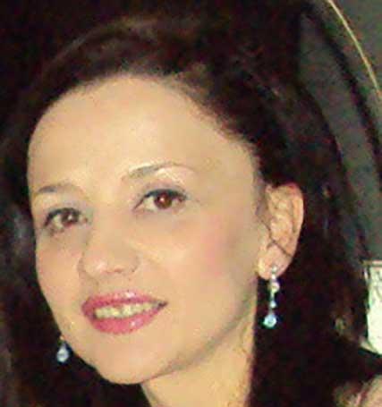 Monika Cenameri, Administrative issues and implementation, Universiteti i Tirane