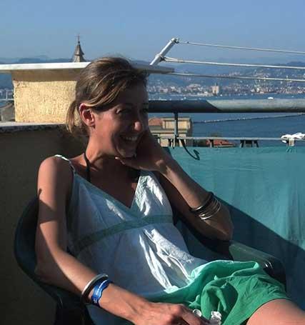 Ivana Acocella, Quality plan implementation, University of Florence